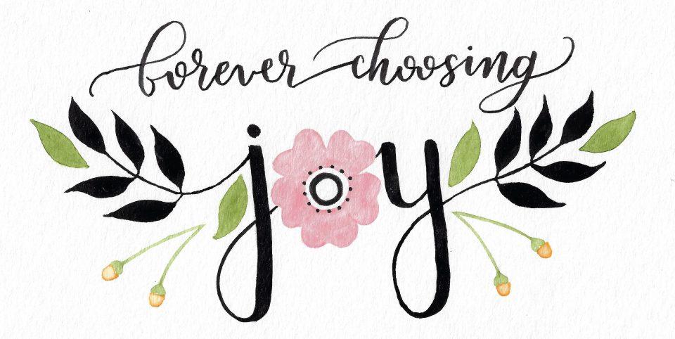 foreverchoosingjoy